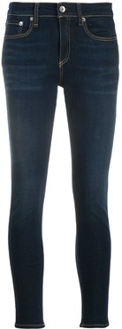 Cate skinny jeans - Blue