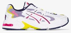 multicoloured Gel Kayano 5 sneakers