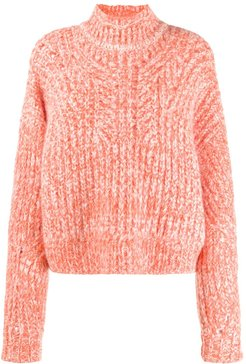 Jarren sweater - Orange