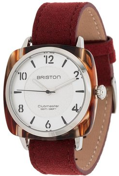 Clubmaster Elements watch - Red
