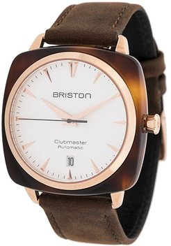 Clubmaster Iconic watch - White