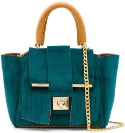 small Indie tote bag - Green