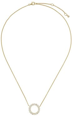 Linia Rainbow necklace - GOLD