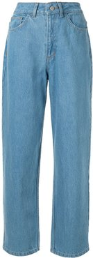Maya denim jeans - Blue
