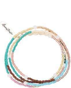 full moon bracelet - Multicolour