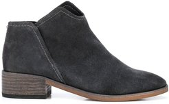 Trist angular ankle boots - Grey
