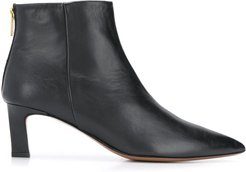 Messina boots - Black