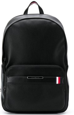 Downtown laptop backpack - Black