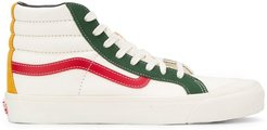 Style 138 LX sneakers - White