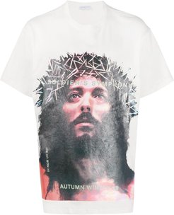 Jesus T-shirt - White