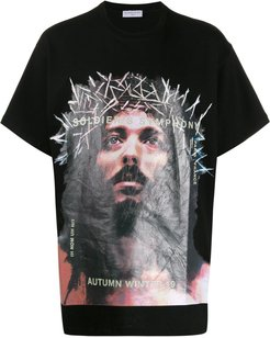 Jesus T-shirt - Black