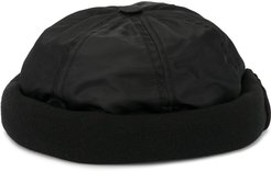 Miki Bomber Air Force cap - Black