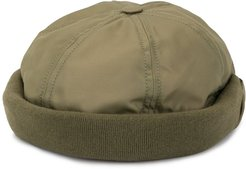 Miki Bomber Air Force cap - Green