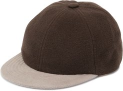 baseball cap - Brown
