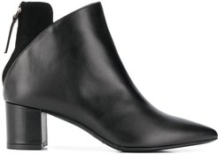 1053 ankle boots - Black