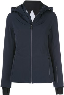 Daly down jacket - Blue
