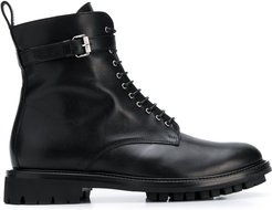 Finley boots - Black