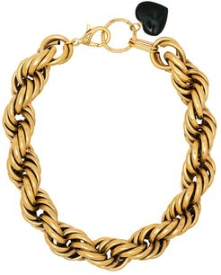 showstopper necklace - GOLD