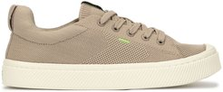 court sneakers - Brown