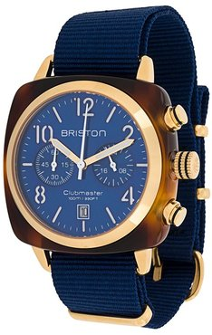 Clubmaster Classic 40mm - Blue