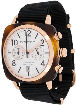 Clubmaster Classic 40mm - White