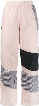 Vector track trousers - PINK