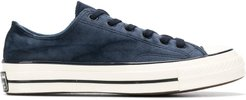 flat All-Star sneakers - Blue