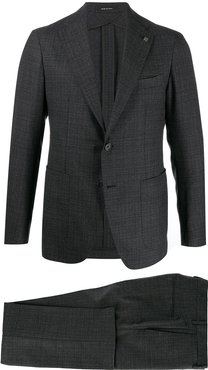 formal two piece suit - Grey
