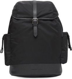 baby changing backpack - Black