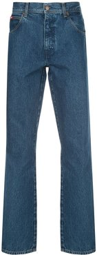 x Opening Ceremony exclusive dad jeans - Blue