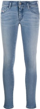 Slandy super skinny jeans - Blue