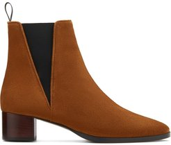 Judy ankle boots - Brown