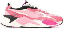 Rs-x3 Puzzle trainers - PINK
