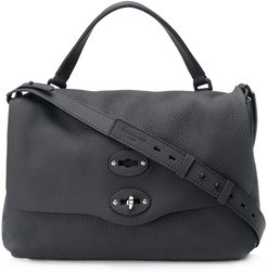 Postina shoulder bag - Black
