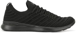 Techloom Wave sneakers - Black