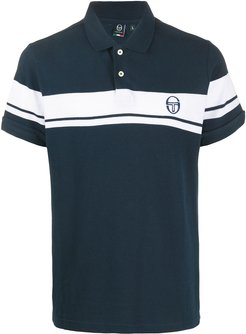 Young Line polo shirt - Blue