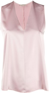 Beatrice blouse - PINK