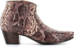 Ankle Boot Arrida