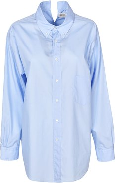 Official Pointed Collar Shirt