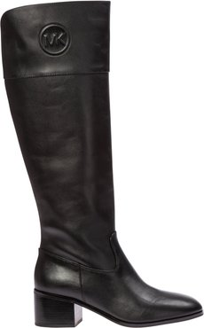 Dylyn Knee High Boots