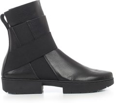 Ankle Boots W/side Elastic
