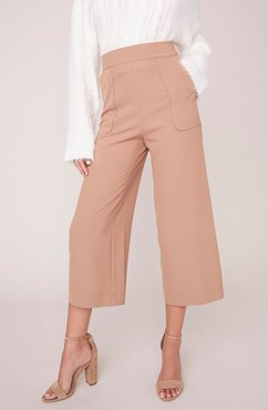One Stop Crop Highwaisted Pants