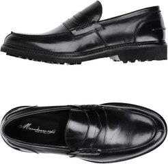 1962 Loafers