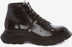 TREAD SOLE BOOTS - Item 11748227