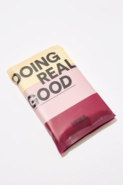 The 100% Difference Tissues - Nth stripe