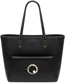 Fatinah Desk 2 Dusk 3-in-1 Faux Leather Tote