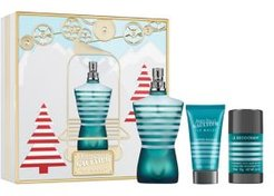 Le Male 3-Piece Fragrance Gift Set