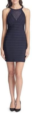 Halterneck Bodycon Dress