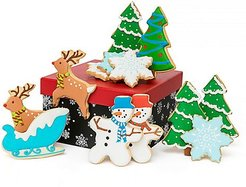 Holiday Sleigh Ride Cookie Set