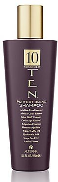 TEN Perfect Blend Shampoo/8.5 oz.
